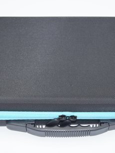 Sorteer koffer