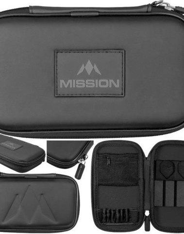 Mission Case XL Black
