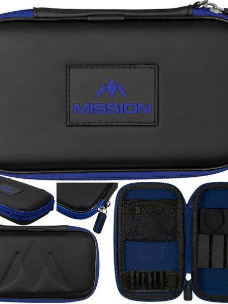 Mission Case XL Blue