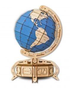 Wereld bol