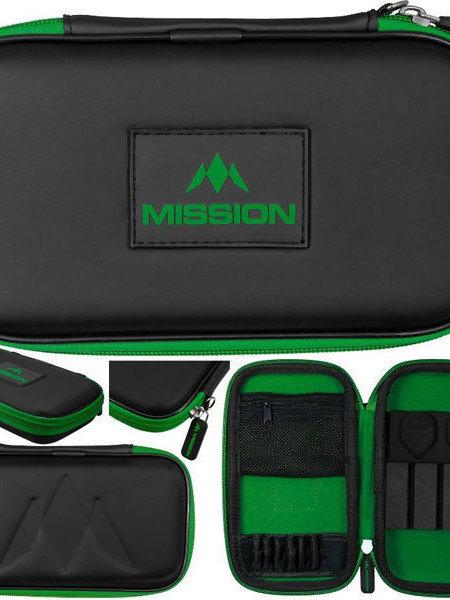 Mission Case XL Green